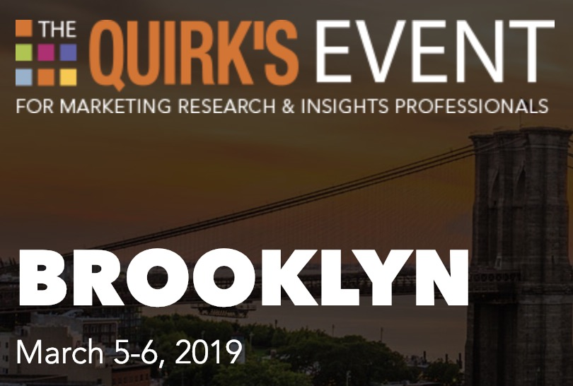 Estudio Silvia Roca en Quirk's event Brooklyn